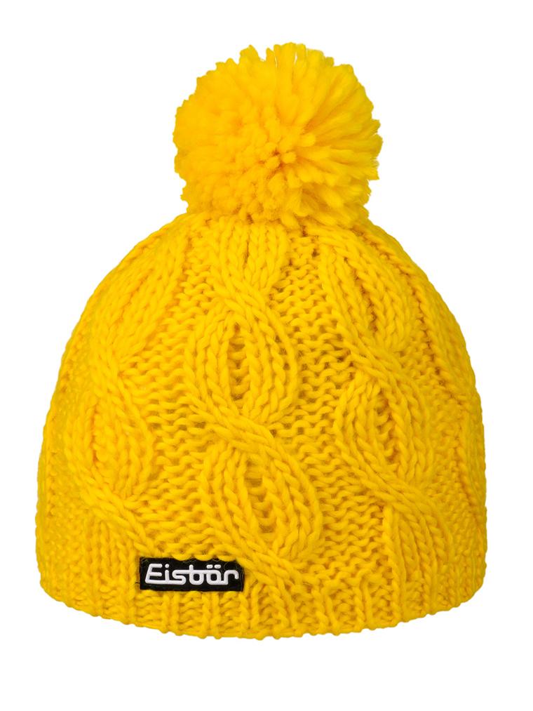 Antonia Pom Pom Hat