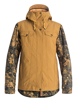 Ceder Snow Jacket