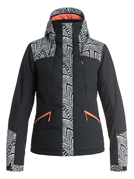 Flicker Snow Jacket