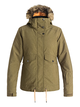Grove Snow Jacket