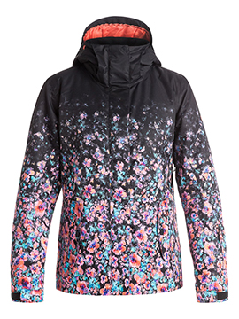 Jetty Gradient Snow Jacket