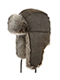 Old Cotton Aviator Hat