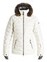 Quinn Quilted Snow Jacket