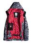 Valley Hoodie Snow Jacket