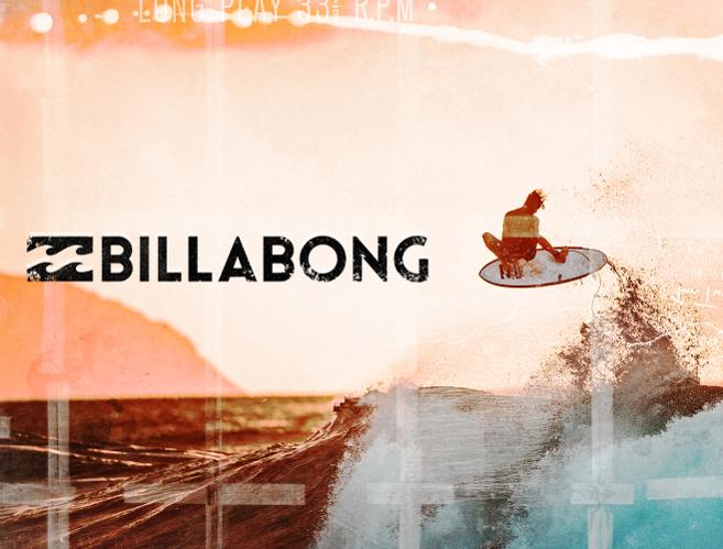Billabong Promo Image