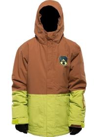 Twoblock Jacket