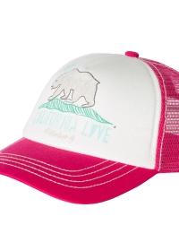 Sun Kissed Coast Hat