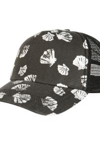 Sally Shells Trucker Hat