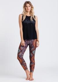Gypsy Den Legging