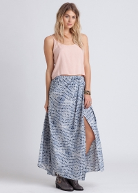 Waves For Dayz Maxi Skirt