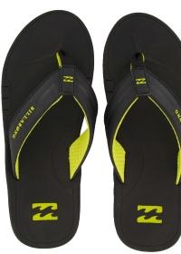 Transverse Sandals