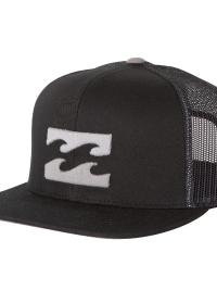 All Day Trucker Hat