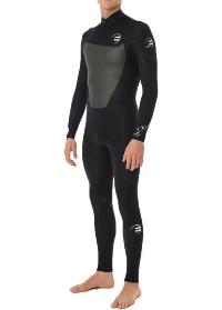 Foil 43 Back Zip Long Sleeve Fullsuit