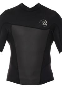 Foil 2MM Short Sleeve Jacket