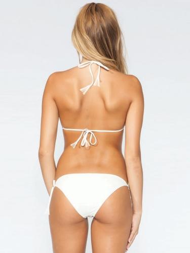 Seashell Tropic Bikini Bottom