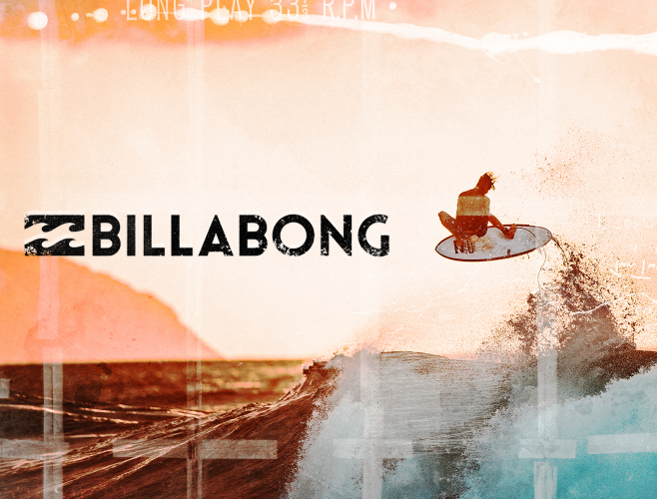 Billabong Promo Image