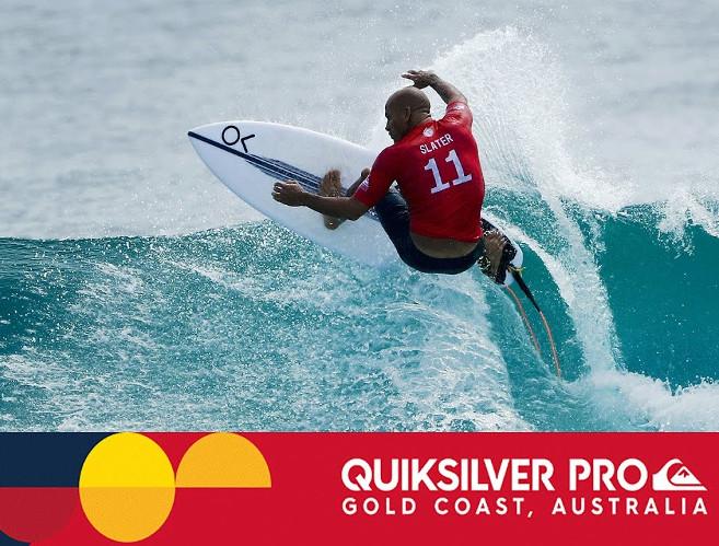 Quiksilver Promo Image